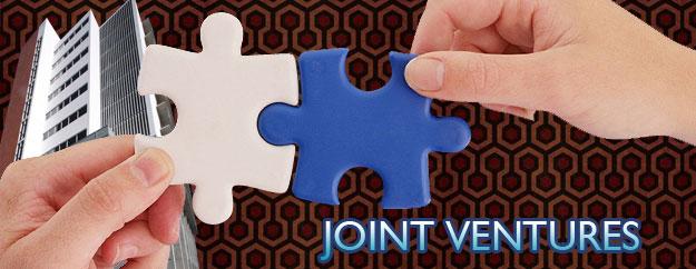 joint ventures Joint Ventures
