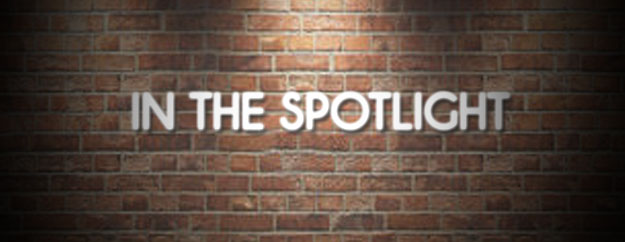 inthespotlight In The Spot Light